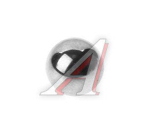 Шарик фиксирующий ВАЗ-2101 штока КПП 2101-1702077-00, 21010170207700, 2101-1702077