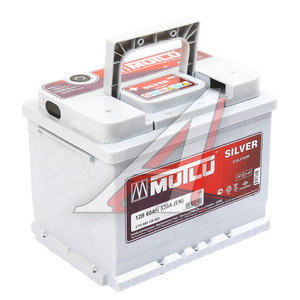 Аккумулятор MUTLU Calcium 60А/ч 6СТ60, 560 138 052