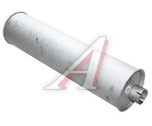 Глушитель ЗИЛ-5301 активного типа С/О СОД 5301-1201010-90, 36-1201010-90