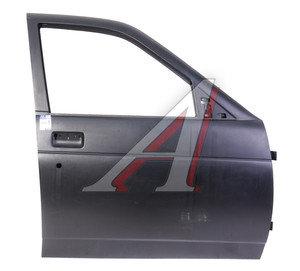 Дверь ВАЗ-2110, 2170 передняя правая АвтоВАЗ 2110-6100014, 21100610001400