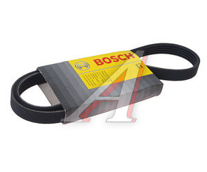Ремень приводной поликлиновой 5PK1060 BOSCH 1 987 947 850, 5PK1060