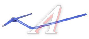 Рычаг переключения передач ВАЗ-2108 в сборе Тюнинг Авто (спорт) 3000.200.007, , 2108-1703082