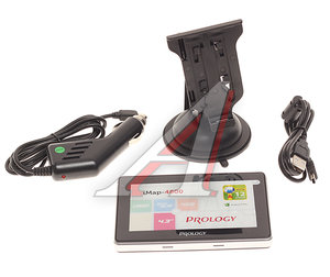 """Навигатор автомобильный PROLOGY iMAP-4800 4.3"""" PROLOGY iMAP-4800"""