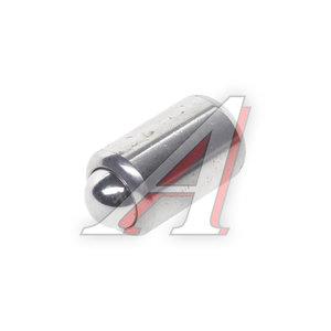 Поршень DAF IVECO MAN MERCEDES КАМАЗ клапана вкл.делителя КПП ZF 16S 151 (с шариком) (1шт.) INA 7220337100, 353005, 0501209188