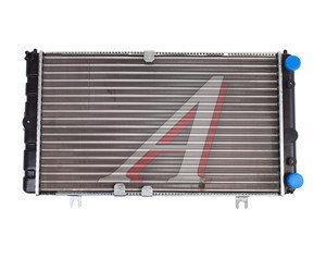 Радиатор ВАЗ-1118 алюминиевый HOLA 1118-1301012, RC361