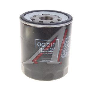 Фильтр масляный IVECO TurboStar (84-91) MAHLE OC211, 1907578