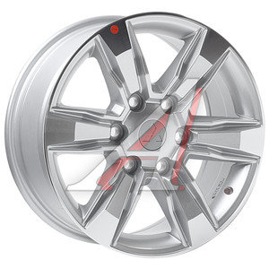 Диск колесный литой MITSUBISHI L200,Pajero Sport (08-) R17 Mi123 SF REPLICA 6х139,7 ЕТ38 D-67,1
