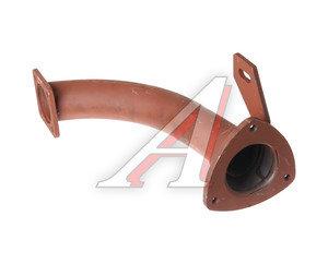 Труба ЗИЛ-5301 выпускная ТКР-7 ММЗ 245-1008190-01
