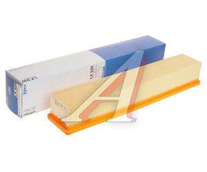 Фильтр воздушный MERCEDES C (W203),Kompressor MAHLE LX939, A1110940204