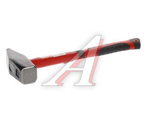 Молоток 1.500кг слесарный фибергласовая ручка MATRIX 10363 MATRIX