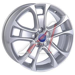 Диск колесный литой FORD Mondeo (07-) R17 FD99 S REPLICA 5х108 ЕТ55 D-63,3