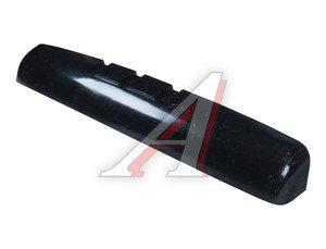Обтекатель МАЗ кабины малый (верхний) (ОЗАА) 64221-8008024