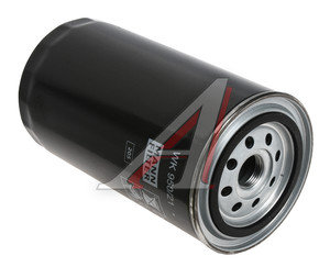 Фильтр топливный КАМАЗ,ПАЗ тонкой очистки (дв.CUMMINS ISBe) MANN+HUMMEL WK 950/21, MANN WK 950/21,