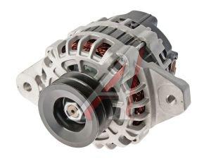 Генератор HYUNDAI HD65,78 дв.D4DD ЕВРО-3 (50А,24V) MANDO BN3730045500, 37300-45500