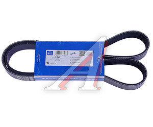 Ремень приводной поликлиновой 8PK1375 DIESEL TECHNIC 334211, 8PK1376, 8PK1375