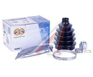 Пыльник ШРУСа CHEVROLET Lacetti наружного комплект LOEBRO 303901,