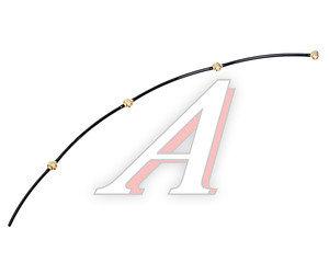 Трубка топливная ЯМЗ дренажная форсунок CAMOZZI 238-1104370, 238-1104370-В, 238-1104370-Б