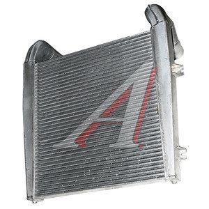 Охладитель МАЗ-5440А9,6312А9,6430А9 наддувного воздуха алюминиевый дв.ЯМЗ-650.10 ЕВРО-3 ТАСПО 5440А9-1323010