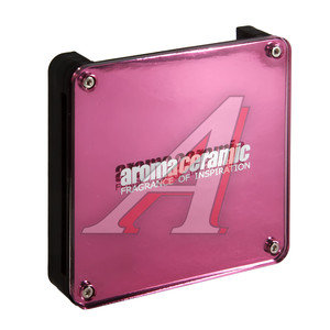 Ароматизатор в карман двери меловой (сакура) 30г Aroma Ceramic FKVJP ARC-01