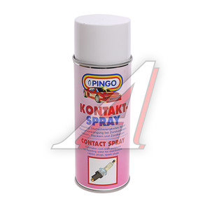 Очиститель электроконтактов 400мл PINGO PINGO 00468-0, 00468-0