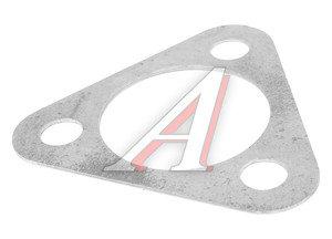 Шайба ГАЗ-33027 (4х4) крышки фланца ступицы регулировочная (ОАО ГАЗ) 33027-2304033