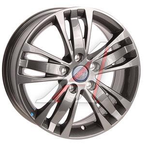Диск колесный литой FORD Focus 3,Mondeo (07-) R16 FD42 GM REPLICA 5х108 ЕТ50 D-63,3