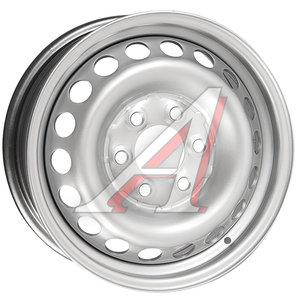 Диск колесный MERCEDES Sprinter VW Crafter R16 Silver LT1306-LGT ASTERRO 75P62B1 6х130 ET62 D-84,1