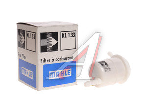 Фильтр топливный NISSAN (кроме HYUNDAI Accent) MAHLE KL133,