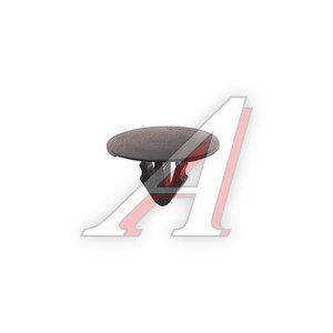 Клипса SSANGYONG Actyon (06-/10-),Kyron (05-),Actyon Sport (12-) шумоизоляции капота OE 7116105002