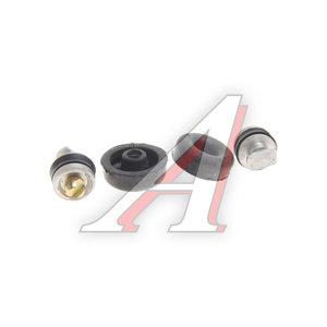 Ремкомплект М-2140, 2141 цилиндра тормозного заднего 8 деталей РК403-3501051/58,