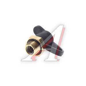 Клапан воздушный ресивера VOLVO FH,FM на подкачку (M16х1.5мм) HALDEX 03279006000, 118325, 1506701/1592924