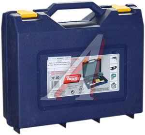 Ящик для электроинструмента 385х330х130мм TAYG TAYG-40, 140006