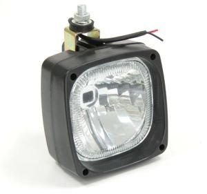 Фара прожектор (135х135мм) АВТОТОРГ АТ-5710
