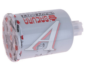 Фильтр топливный JCB456,185,187T,3185 VOLVO КАМАЗ дв.CUMMINS сепаратор SAKURA SFC5706, KC191/WK9165X/P551329, 02/910150/11E170210/J930942/6732716120