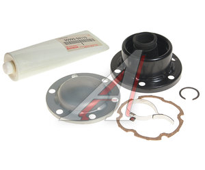 Пыльник TOYOTA Caldina (92-02) рулевого вала карданного OE 04373-12010