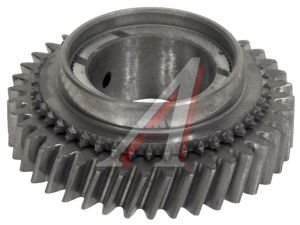Шестерня КПП ГАЗ-31029 заднего хода вала вторичного (ОАО ГАЗ) 31029-1701140