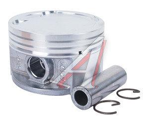 Поршень двигателя ЗМЗ-40524 d=95.5 (группа В) с пальцем и ст.кольцами 1шт. ЕВРО-3 ЗМЗ 40524-1004014-10-03, 4052-41-0040140-05