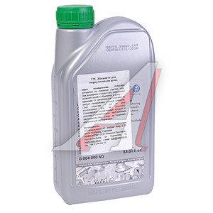 Жидкость гидроусилителя руля 1л VW OE G004000M2, VAG PSF