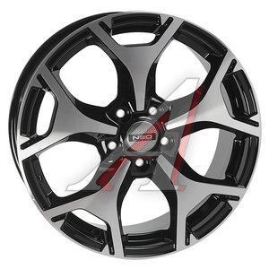 Диск колесный литой FORD Focus 3,Kuga R17 BD NEO 753 5x108 ЕТ48 D-63,4