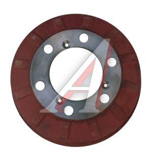 Барабан тормозной ПАЗ-3205 передний (6 отверстий) РЗ 3205-3501070