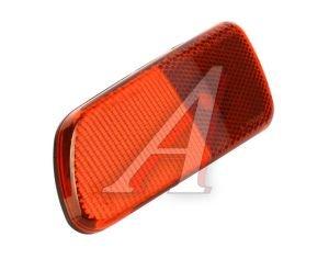 Катафот ВАЗ-1119 заднего бампера правый ДААЗ 1119-3716138, 11190371613800, 11190-3716138-00