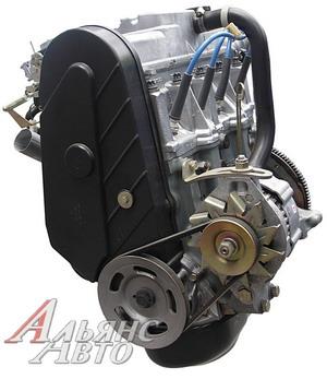 Двигатель ВАЗ-21083 (1,5л 8-кл.,69л.с.) АвтоВАЗ 21083-1000260-53, 21083100026053