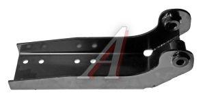 Кронштейн МАЗ амортизатора верхний правый ОАО МАЗ 4370-2905540, 43702905540