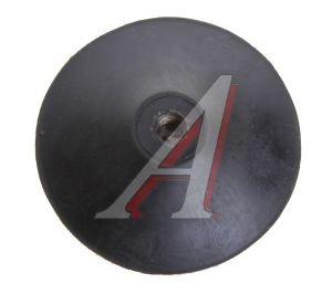 Насадка для УШМ 125мм резиновая с липучкой Москва НАСАДКА-УШМ-125, 11730