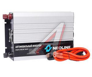Преобразователь напряжения (инвертор) 12V-220V, 1000Вт NEOLINE NEOLINE 1000