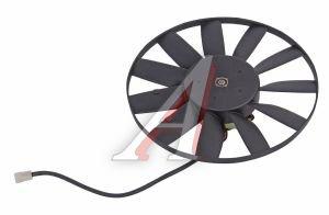 Вентилятор ГАЗ-3110,3302 электрический ЗМЗ-406 ПЕКАР 38.3780