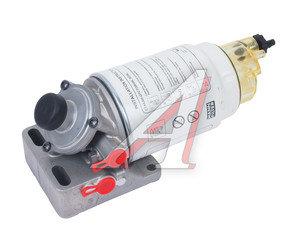 Фильтр топливный КАМАЗ грубой очистки PreLine 270 в сборе MANN+HUMMEL PL 270, MANN PL 270,
