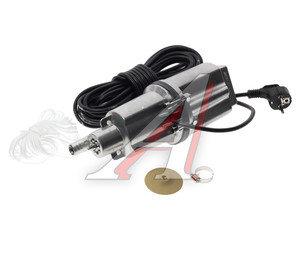 Насос погружной 200Вт 16л/мин., подача 70м для чистой воды ERGUS Acquatico 200,