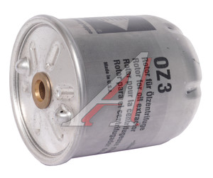Фильтр масляный RENAULT Magnum,Premium центрифуга (втулки 10мм,13мм) MAHLE OZ3D, 5001858001