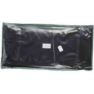 Пластырь радиальный 250х500мм (6 слоев корда) БХЗ ПР-52,